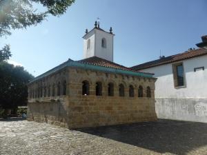570. Bragança. Castillo. Domus municipalis