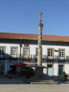 581. Bragança