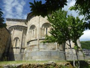 600. San Martín de Castañeda. Cabecera