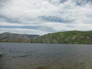 606. Laguna de Sanabria