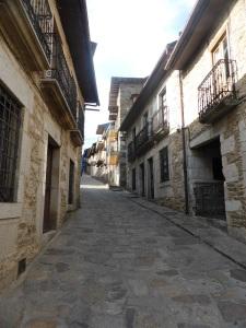 617. Puebla de Sanabria