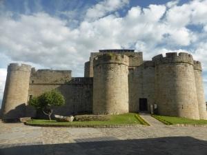 640. Puebla de Sanabria. Castillo
