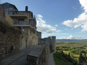 641. Puebla de Sanabria. Castillo