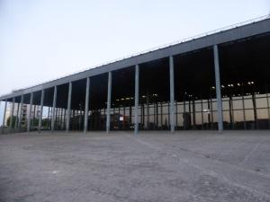 007. Nantes. Palacio de Justicia