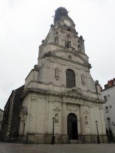 021. Nantes. Santa Cruz
