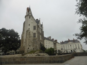043. Nantes. Puerta de San Pedro