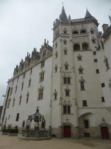 053. Nantes. Castillo de los Duques de Bretaña