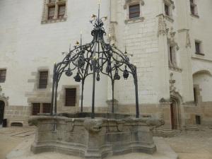 054. Nantes. Castillo de los Duques de Bretaña