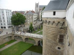 061. Nantes. Castillo de los Duques de Bretaña