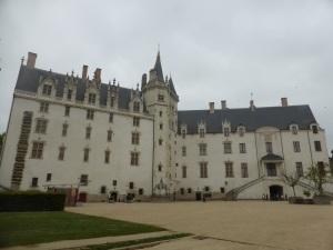 062. Nantes. Castillo de los Duques de Bretaña