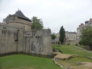 063. Nantes. Castillo de los Duques de Bretaña