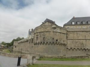 068. Nantes. Castillo de los Duques de Bretaña