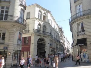 072. Nantes. Passage Pommeraye