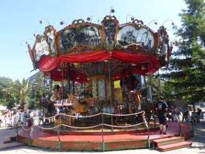 084. Nantes. Las Máquinas de la Isla
