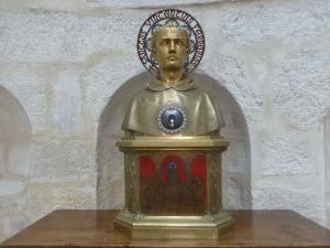 146. Vannes. Capilla de San Vicente Ferrer