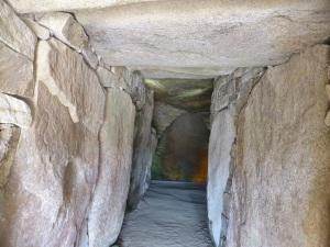 191. Locmariaqueur. Conjunto de los megalitos. Table des Marchands