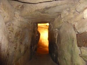 352. Carnac. Túmulo de Kercado