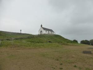 379. Carnac. Túmulo de St-Michel