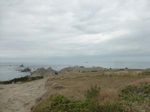 454. Punta del Raz