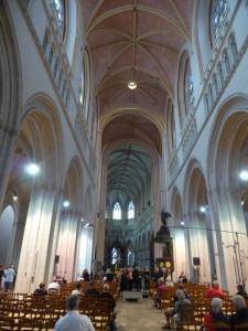 460. Quimper. Catedral