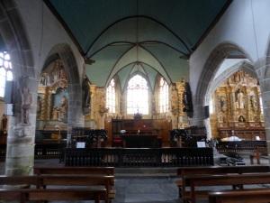 599. Guimiliau. Iglesia 2