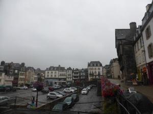 654. Morlaix. St- Mélaine