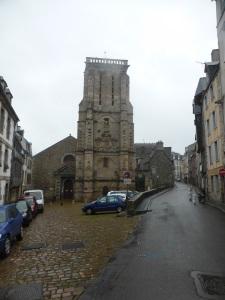 655. Morlaix. St- Mathieu