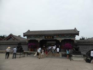 044. Pequín. Palacio de verano