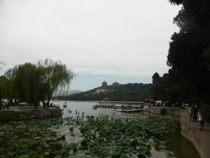 047. Pequín. Palacio de verano