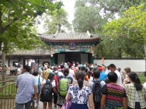 064. Pequín. Palacio de verano