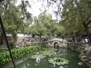 066. Pequín. Palacio de verano