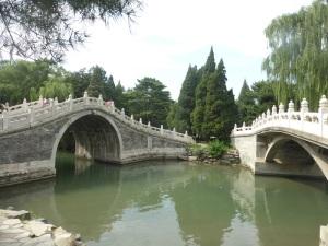 075. Pequín. Palacio de verano