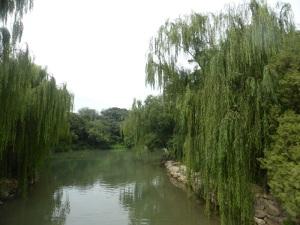 077. Pequín. Palacio de verano