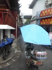 1056. Shangai