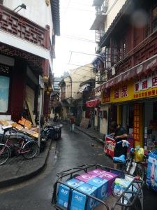 1058. Shangai