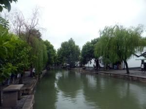 1151. Zhujiajiao