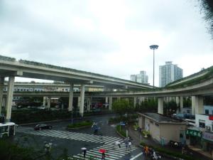 1215. Shangai