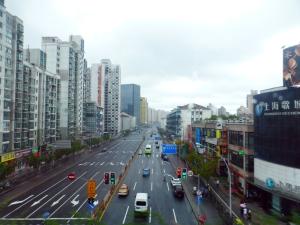 1216. Shangai
