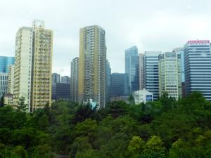 1217. Shangai