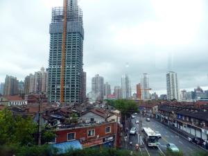 1219. Shangai
