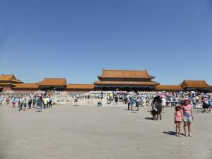 179. Pequín. Ciudad Prohibida