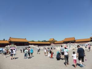 180. Pequín. Ciudad Prohibida