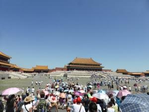 186. Pequín. Ciudad Prohibida