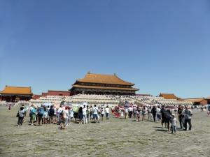 189. Pequín. Ciudad Prohibida