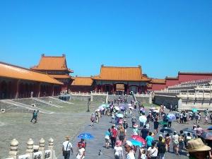 191. Pequín. Ciudad Prohibida