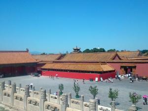 200. Pequín. Ciudad Prohibida