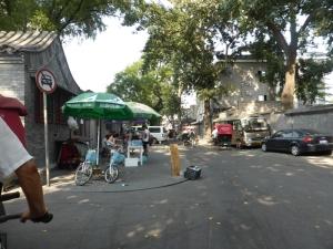 342. Pequín. en triciclo por los hutong