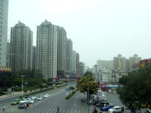 380. Llegando a Xian