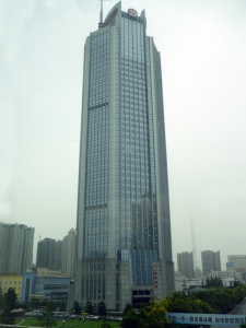 384. Llegando a Xian