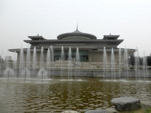 396. Xian. Templo Jianfú